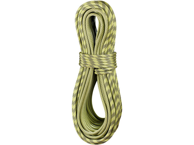 Edelrid Swift Pro Dry CT Corde 8,9mm 50m, oasis